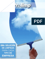 Catalogo Pro Limp 2013