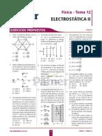Fisica Electrostatica II