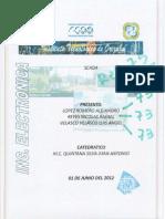 Reporte Proyecto U5