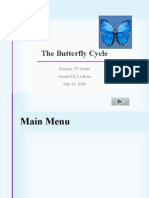 The Butterfly Cycle