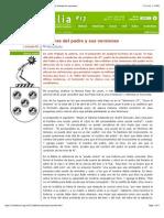 - - V I R T U a L I a - - Revista Digital de La Escuela de La Orientación Lacaniana