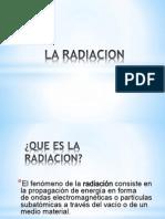 Radiacion Completo