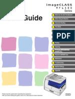 Imageclass 6590 Manual