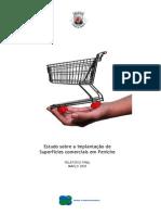 Estudo Implant Superficies Comerciais PENICHEucdr Rel Final Espço Desenvolvimento 2008