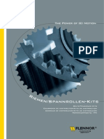 Correas y Kits de Distribucion