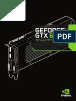 GeForce GTX 660Ti