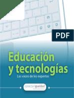Conectar Igualdad Educacion y Tecnologias1