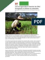 2014 Textos Sobre Agricultura Familiar