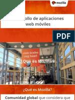 DesarrolloAplicacionesWebMoviles