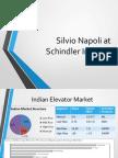 Schindler India_Group 2_Section E v3.0