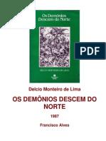 Delcio Monteiro de Lima - Os Demonios Descem Do Norte