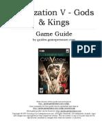 Civilization.v.gods.and.kings.game.GUIDE.(Gamepressure.com)