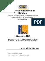 Manual Usuario SimPLC