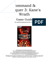 Command.and.Conquer.3.Kanes.wrath.game.GUIDE.(Gamepressure.com)