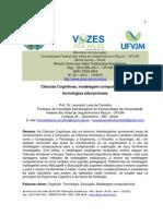 Ciências Cognitivas Modelagem Computacional e Tecnologias Educacionais Leonardo