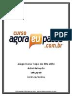 PDF AEP MegaPF Administracao Simulado JanilsonSantos