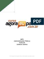 PDF AEP MPU Introduçao Noções Adm