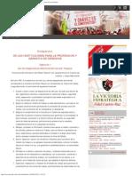 Título VIII_ de Las Instituciones Para La Protección y Garantía de Derechos _ L