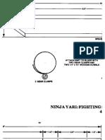 making ninja weapons2