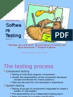 L10 L11- Software Testing