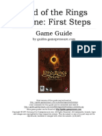 Lord.of.the.rings.online.first.steps.game.GUIDE.(Gamepressure.com)