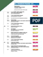 CALENDARIO PRELIMINAR MG 2014 (22.07.14)+ ASISTENCIAS