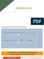 Diseños de Proyectos de Inversión Pública en Perú 2014