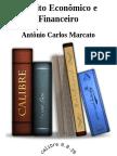 Antonio Carlos Marcato - Direito Economico e Financeiro