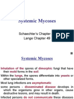 MI090717 F 2. Systemic Mycoses.ppt