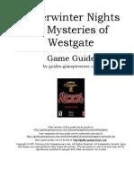 Neverwinter.nights.2.Mysteries.of.Westgate.game.GUIDE.(Gamepressure.com)