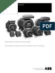 Standard Manual Low Voltage ES RevE Lores