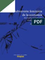 TX PEREZ SubversionFeministaEconomia