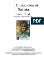 The.chronicles.of.Narnia.game.GUIDE.(Gamepressure.com)