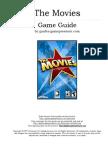 The.movies.game.GUIDE.(Gamepressure.com)