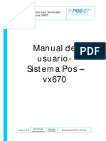 Manual Usuario Verifone Vx670