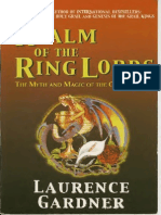 Laurence Gardner Realm of the Ring Lords