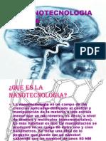 lananotecnologiamedica-110510150545-phpapp01