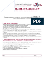 3. CHI Promise Agreement 2012