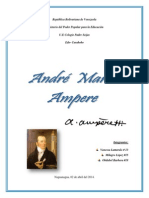 Andre Ampere