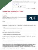 Acessando Banco de Dados Em Java (PARTE 2) - Java Free
