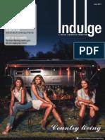 Indulge July 2014