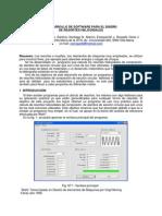 TF12 Desarrollo de Software Para El Diseño