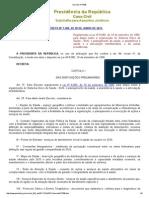 Decreto Nº 7508