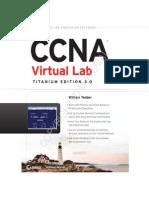Ccna Virtual Lab