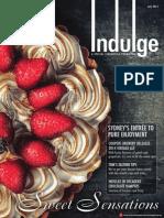 Indulge Magazine July 2014
