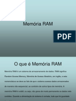 Memória-RAM.ppt