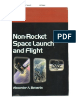 Space Launch and Flight without Rockets (v.3)