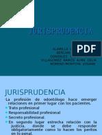 exposicion de JURISPRUDENCIA