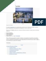 Patologías en Puentes