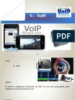 4 VoIP